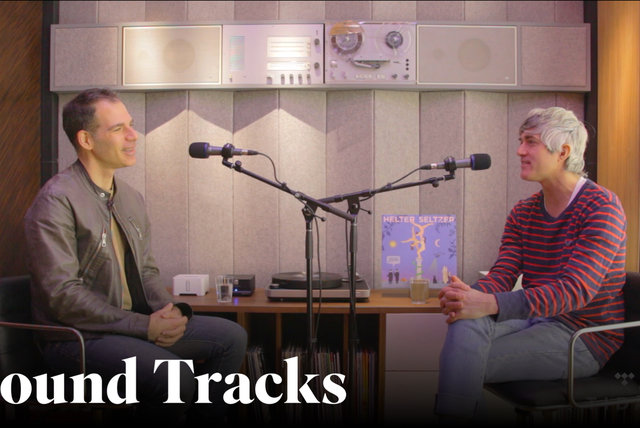 Sonos: Sound Tracks Episode 7 - Keith Murray