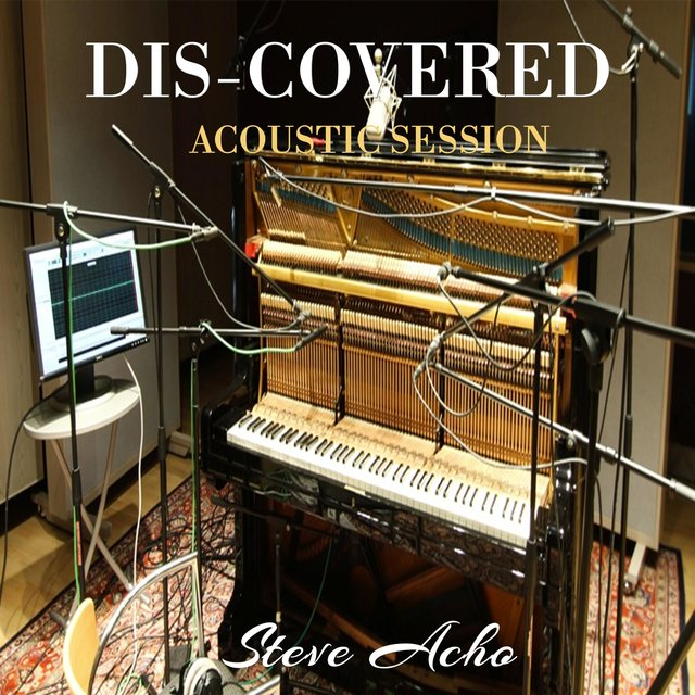 Dis-Covered Acoustic Session