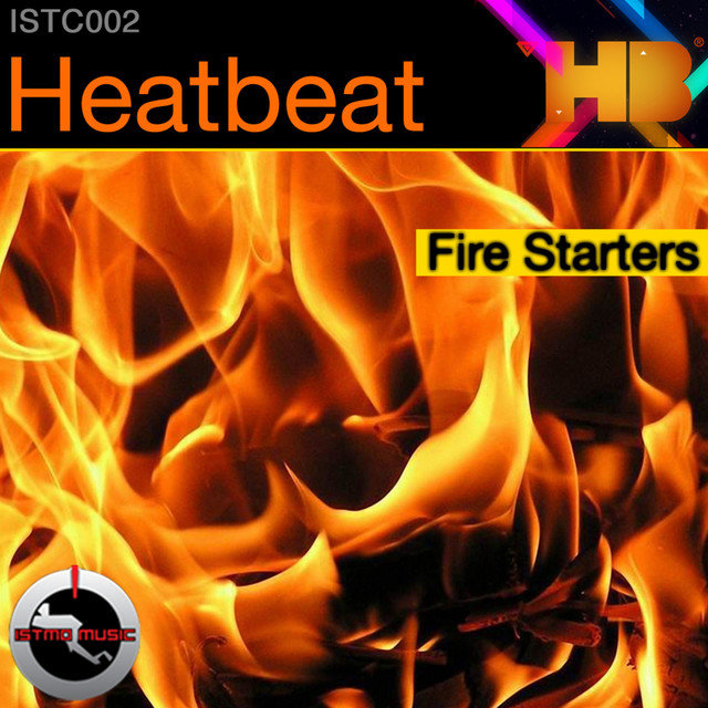Heatbeat Fire Starters