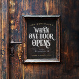 When One Door Opens