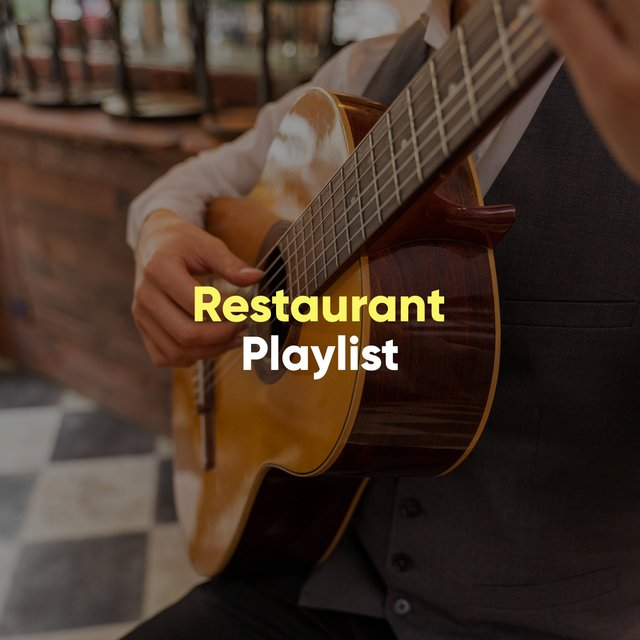 Gypsy Spanish Restaurant Playlist