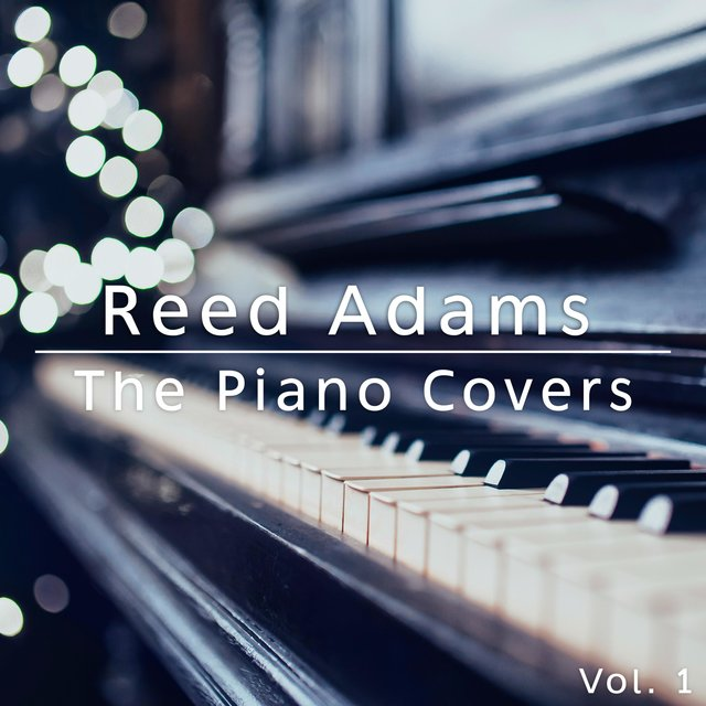 The Piano Covers, Vol. 1