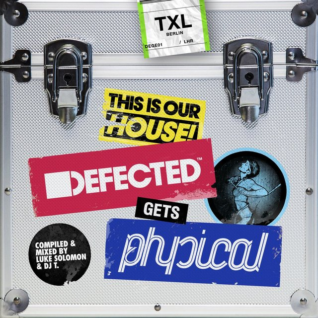 Defected Gets Physical Mixtape