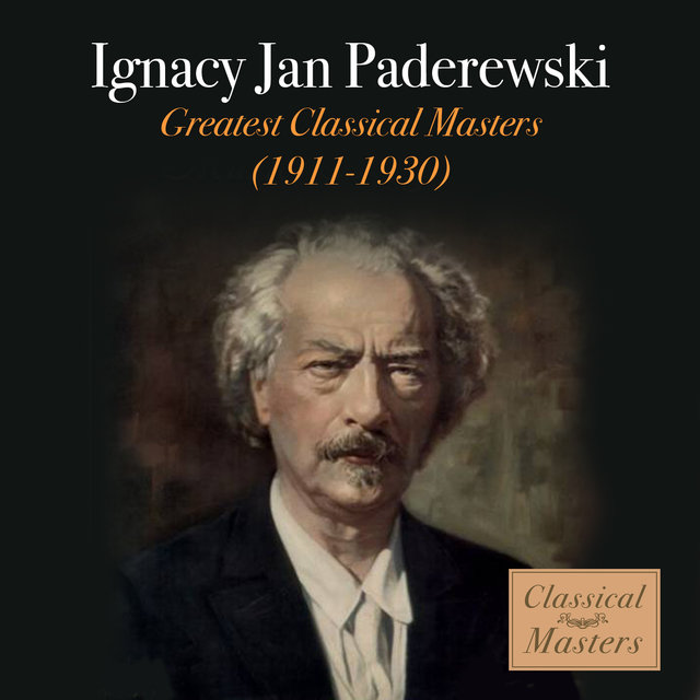 Greatest Classical Masters - 1911-1930