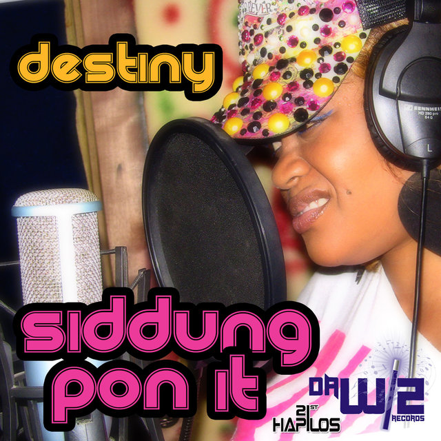 Siddung Pon It - Single
