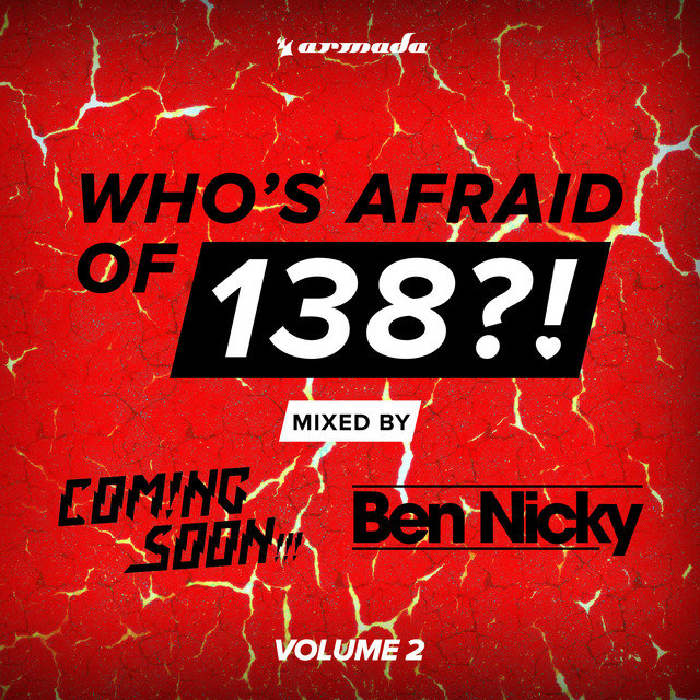 Who's Afraid Of 138?! (Vol. 2)