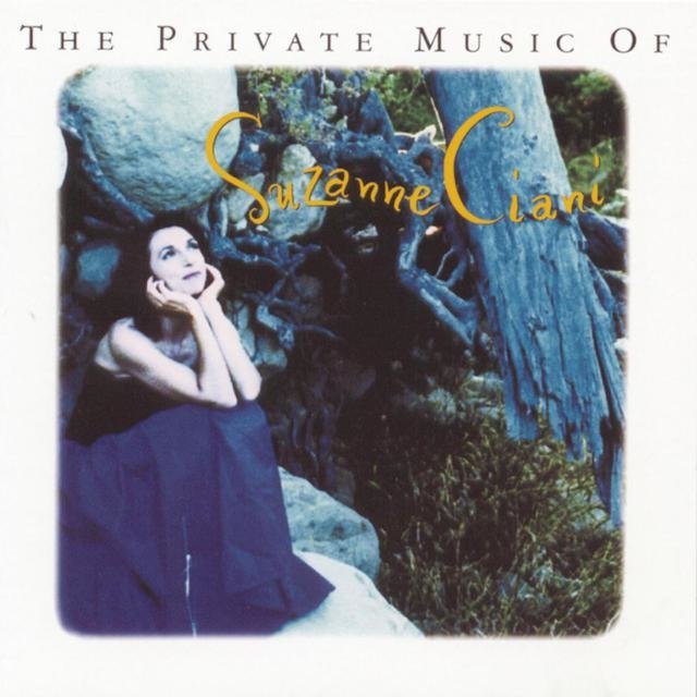 The Private Music Of Suzanne Ciani