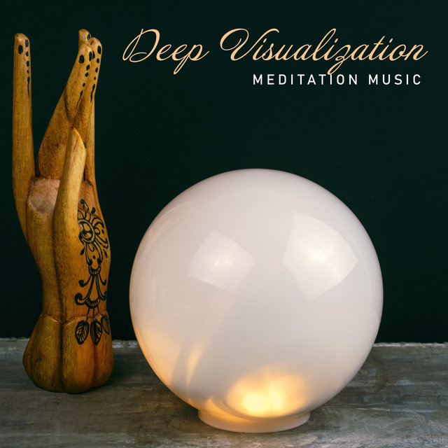 Deep Visualization Meditation Music