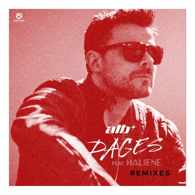 Pages (feat. Haliene) [Extended Remixes]