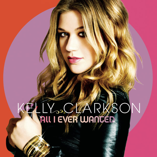 All I Ever Wanted (Deluxe Version)