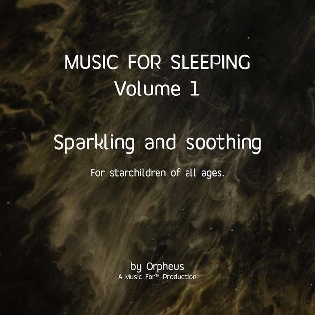 Music for Sleeping, Vol. 1