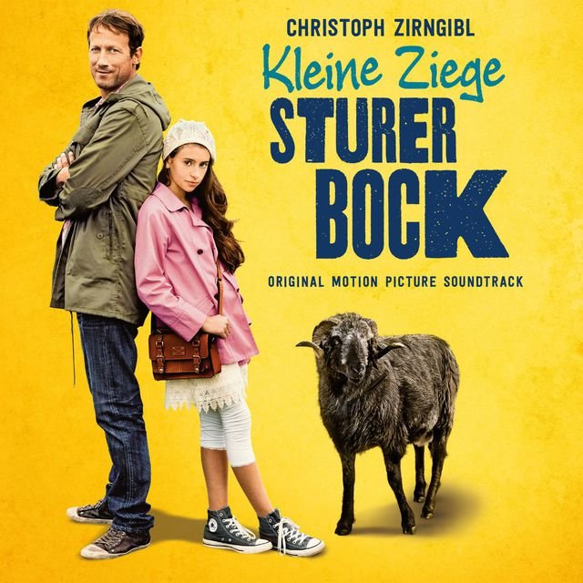 Kleine Ziege, sturer Bock (Original Motion Picture Soundtrack)