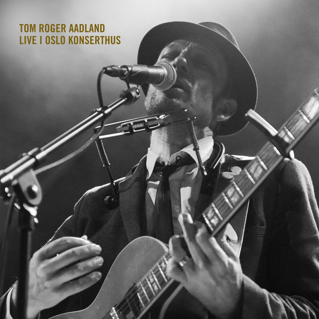 Cover art for album Live i Oslo Konserthus by Tom Roger Aadland