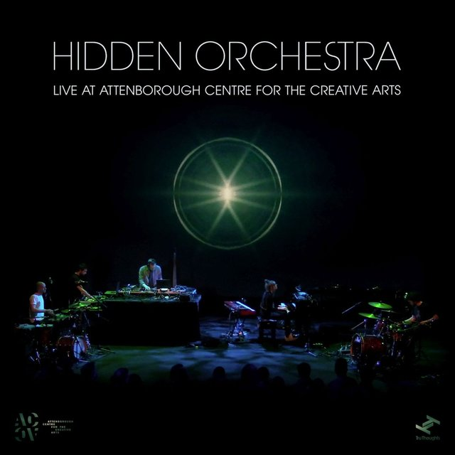 Live at the Attenborough Centre for the Creative Arts