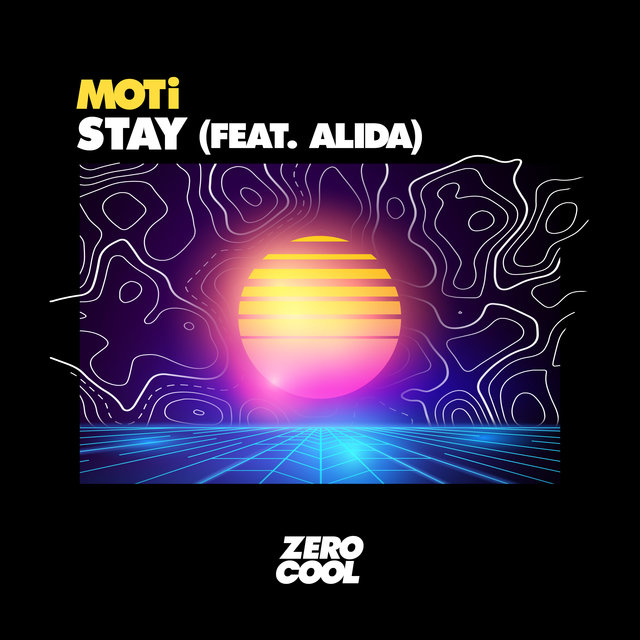 Stay (feat. Alida)