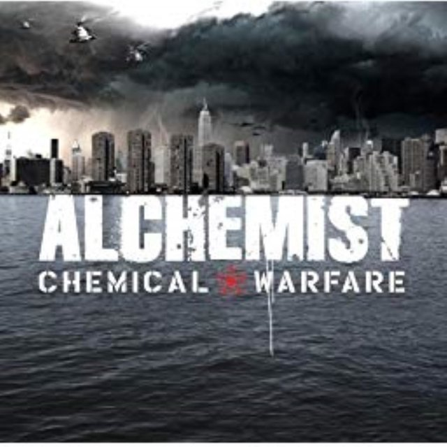 Chemical Warfare (instrumental)