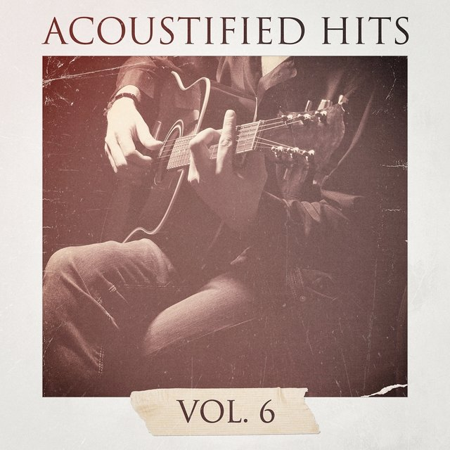 Acoustified Hits, Vol. 6
