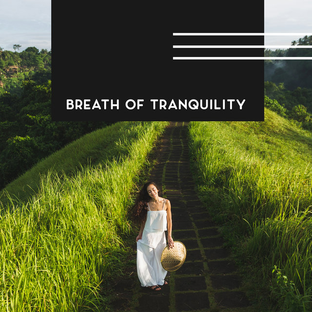 Breath of Tranquility – New Age Hz Music for Spiritual Practice like Meditation, Yoga, Self-Care