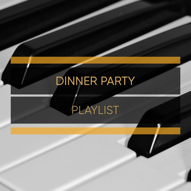 Peaceful Dinner Party Therapy Playlist