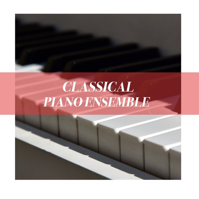 Classical Coffee Shop Piano Ensemble