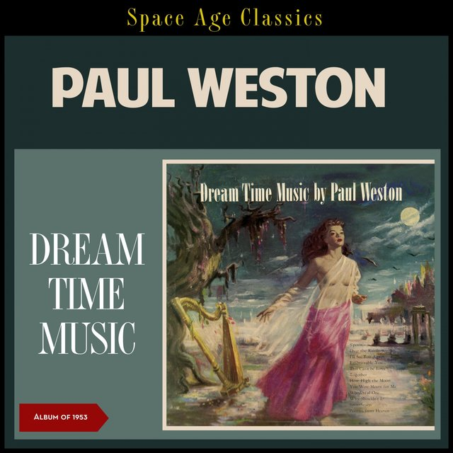 Dream Time Music