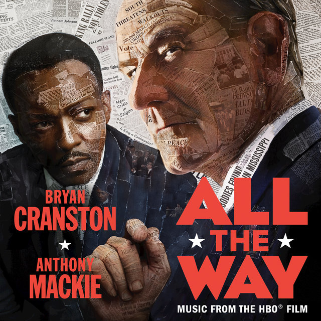 All The Way (Original Motion Picture Soundtrack)