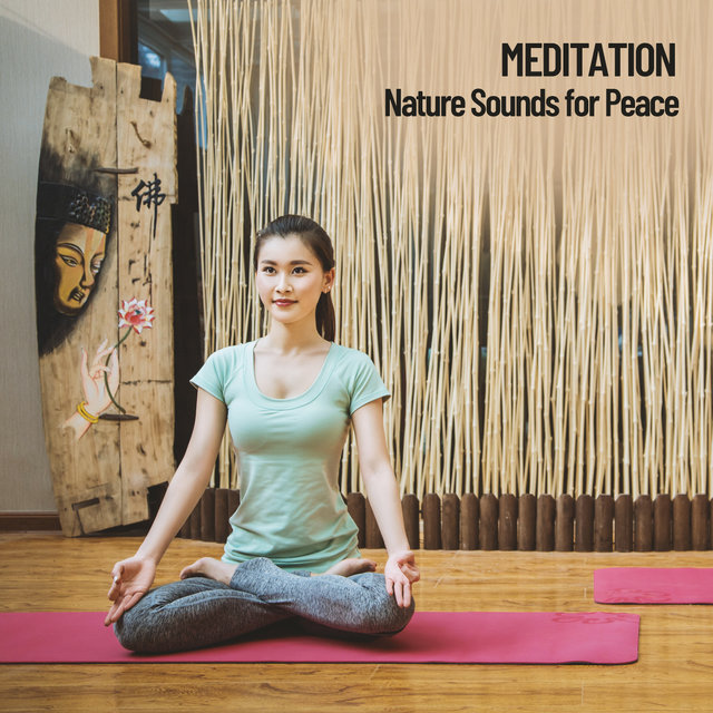 Meditation: Nature Sounds for Peace