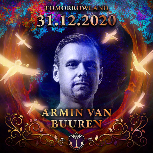 Live at Tomorrowland (NYE 2020)