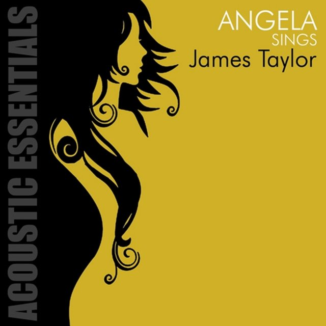 Angela Sings James Taylor
