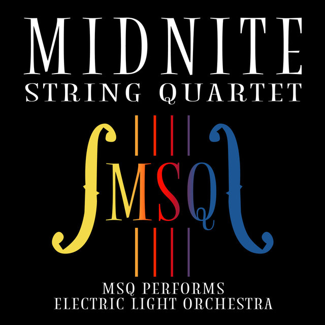 MSQ Performs Electric Light Orchestra