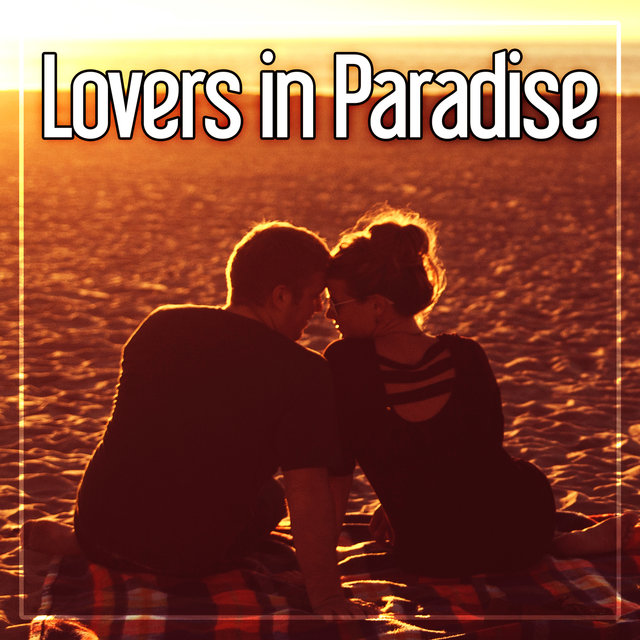 Lovers in Paradise – Deep Desires, Erotic Jazz, Sensual Steps, Jazz Piano Bar