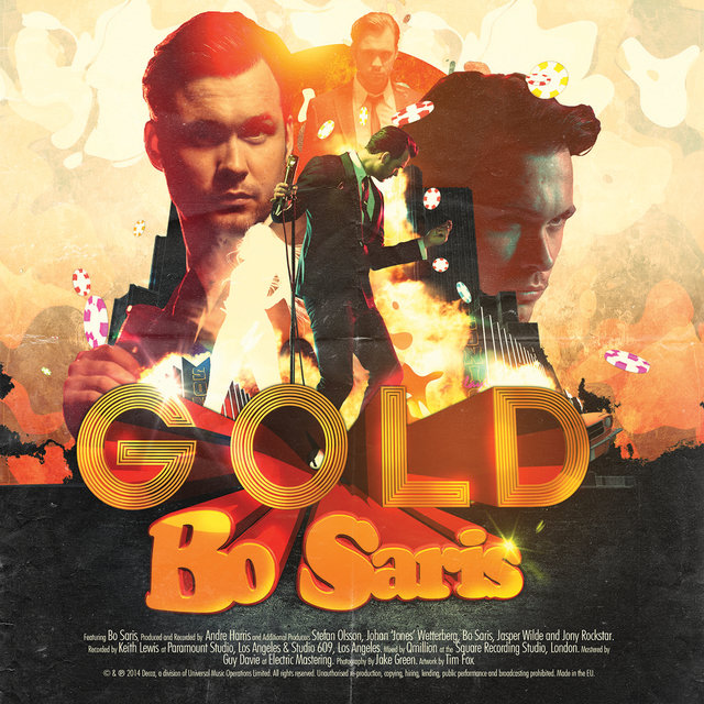 Gold (Deluxe)