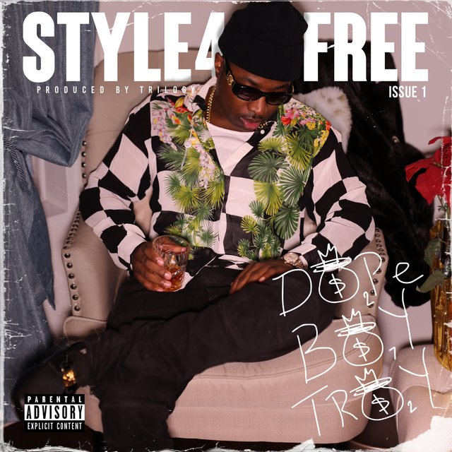 Style 4 Free