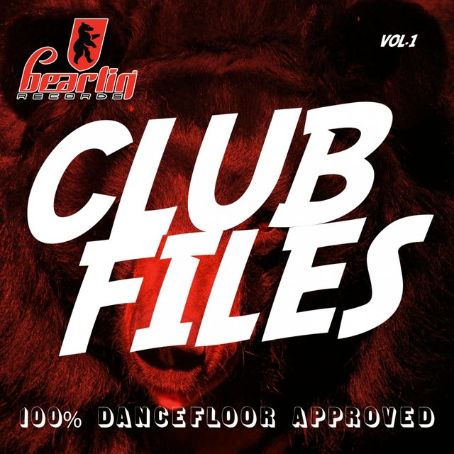 Bearlin Records Club Files Vol. 1