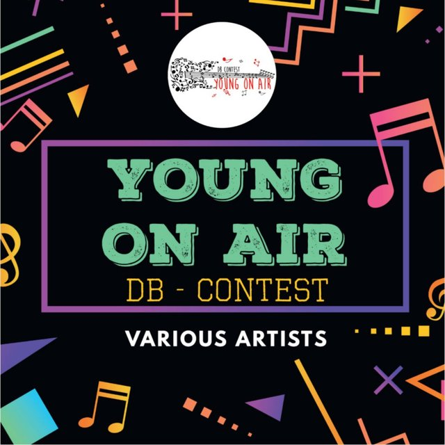 Young on Air - DB Contest 2017