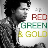 Red, Green, & Gold