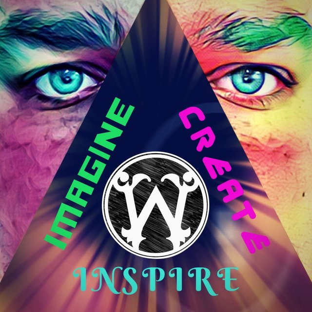 ICI (Imagine, Create, Inspire)