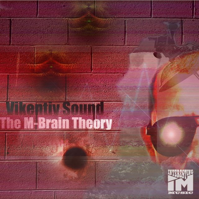 The M-Brain Theory EP