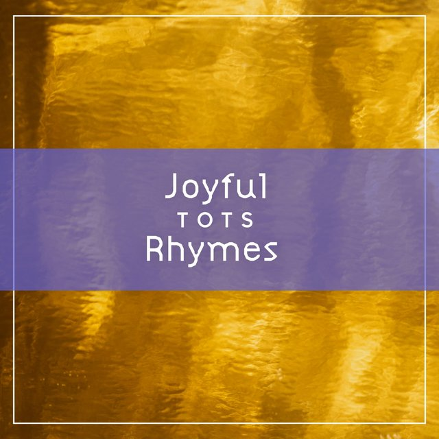 Joyful Tots Rhymes