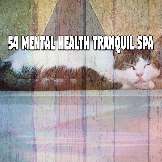 54 Mental Health Tranquil Spa