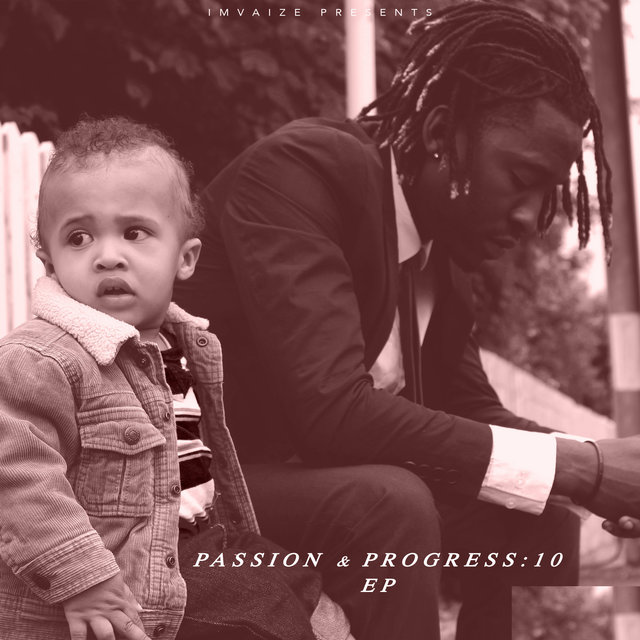 Passion & Progress:10
