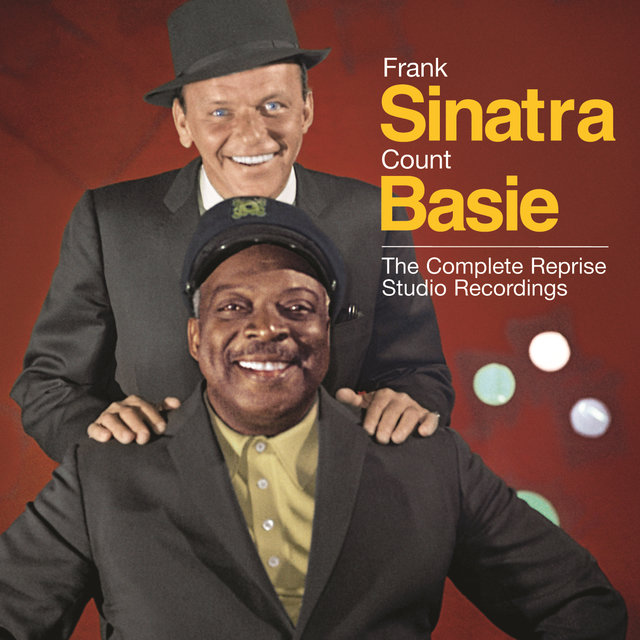 Sinatra/Basie: The Complete Reprise Studio Recordings