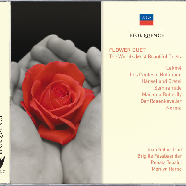 Flower Duet - The World's Most Beautiful Duets