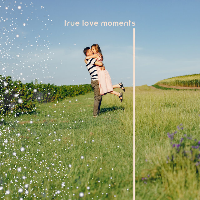 True Love Moments – Romantic & Sensul Jazz Music, Sexy Lovers, Together Forever, Kissing Games, Foreplay, Erotic Massage