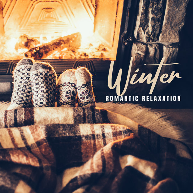Winter Romantic Relaxation (Subtle Jazz Session)