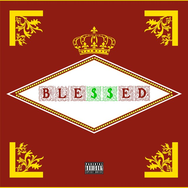 Blessed (feat. Bubba D, A$AP Boogey & Pakkie)