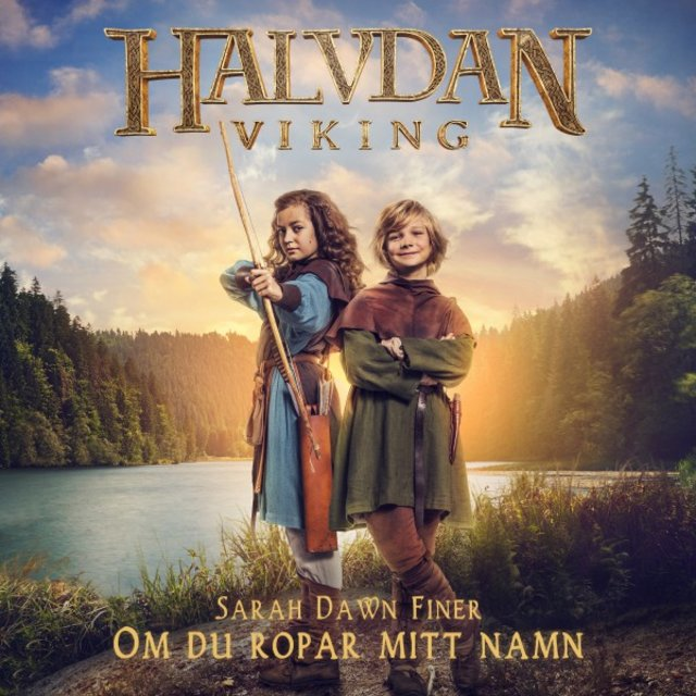 Om du ropar mitt namn (Original Motion Picture Soundtrack)