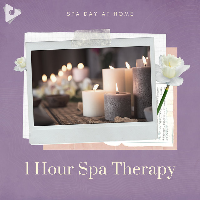 1 Hour Spa Therapy