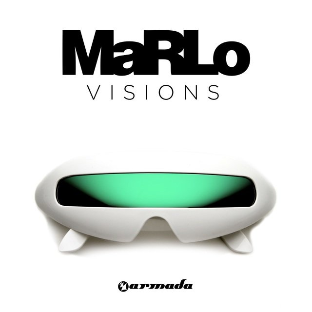 Visions (The Compilation) [Mixed Version]