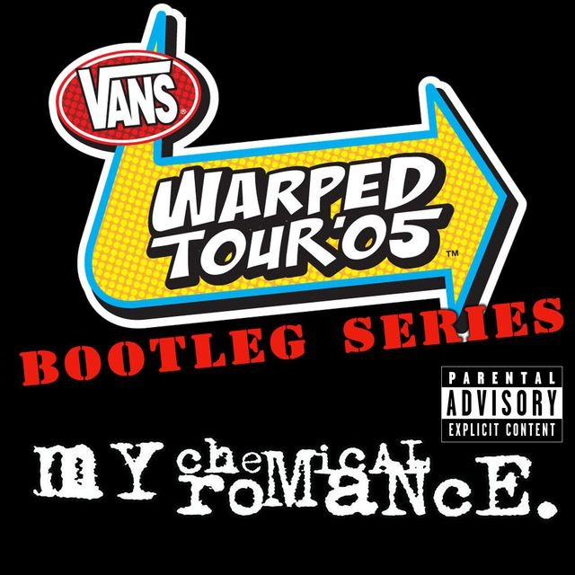 Warped Tour '05: Bootleg Series